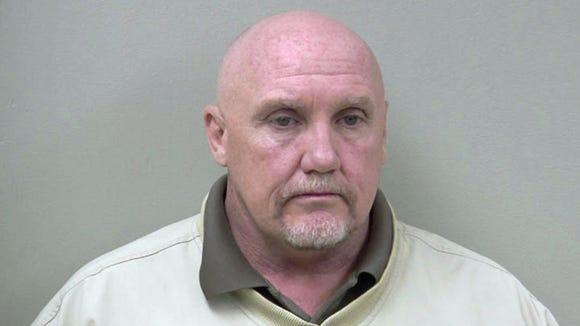 Florence County District Attorney Douglas Drexler