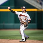 Oregon State has right stuff to win College World Series