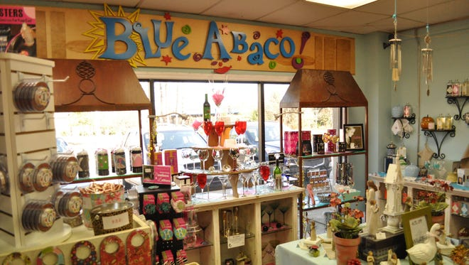 Blue Abaco closes its doors Saturday after 18 years serving the Tallahassee community.