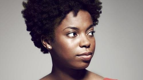 Sasheer Zamata will perform July 25 at JP's Bar. Tickets are on sale now at lafcom725.eventbrite.com.