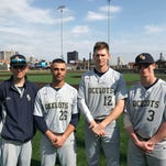 Baseball starts new chapter at 'Corner' with Schoolcraft Ocelots in on the fun