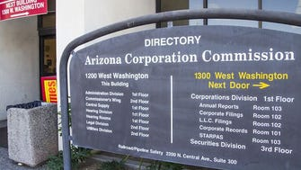 The parent company of Arizona Public Service is planning a $1 million effort to get three Republicans elected to the Arizona Corporation Commission.