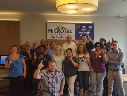 Microtel Georgetown