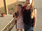 First day of school in Mitchell for Kera (2nd) and Macie (Preschool)!