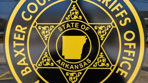 Baxter County Sheriff's Office announced on Wednesday that it arrested a rural Mountain Home man after a recent drug search.