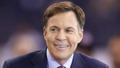 Bob Costas is stepping down as host of NBC Sports'