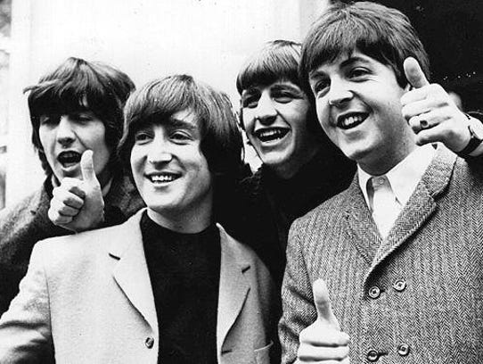 The 15th annual BeatlesFest will return  May 5-7, 2017