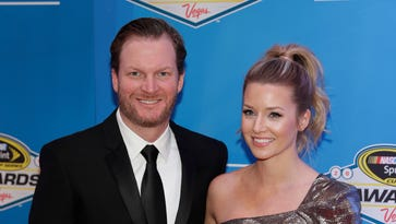 Dale Earnhardt Jr. ready to return to racing, get married