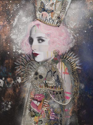 """""""The Killer Queen"""" by Holly Suzanne Rader"""