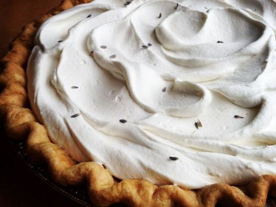 1. No need to make your own pies this year. A Dozen Bakery can provide you with all the sweets.