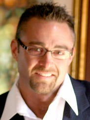 Shane Vaught has joined Berkshire Hathaway HomeServices
