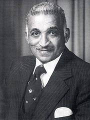 Samuel P. Massie Jr.
