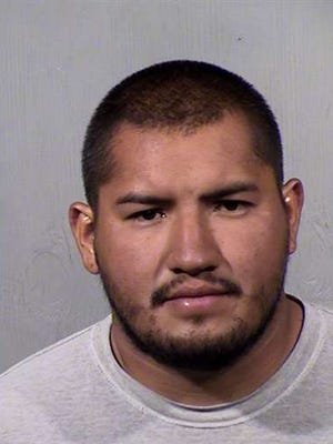Uriel Rodriguez Silva was sentenced to lifetime probation on Sept. 3, 2014 for sexual conduct with a minor.