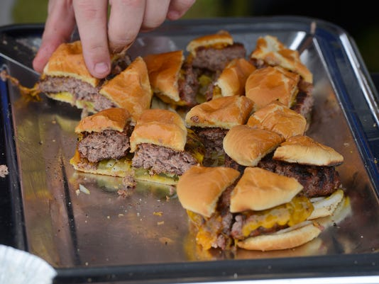 Burger Battle By the Bay 4