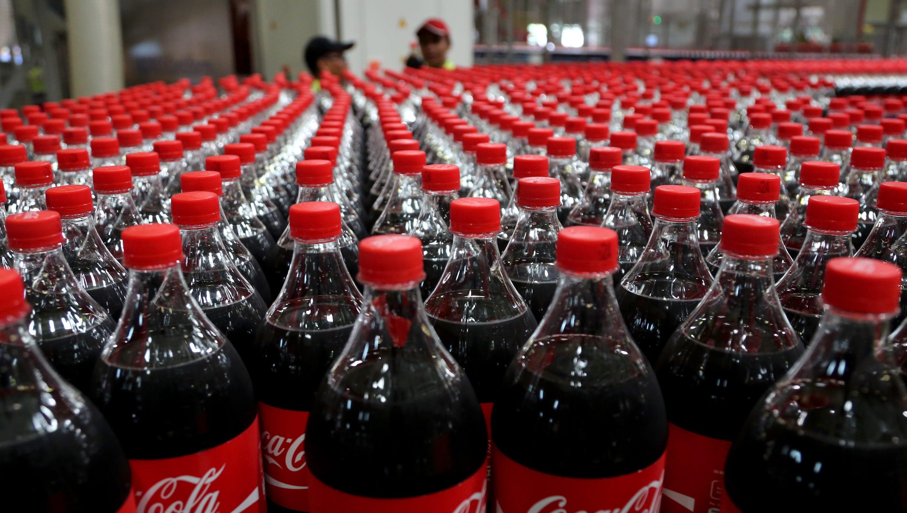 coke document inside usa today