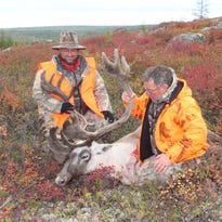 Smith: Quebec caribou provide hunt of a lifetime for Wisconsin hunters