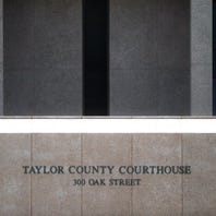 Taylor County assessed values up compared to last year