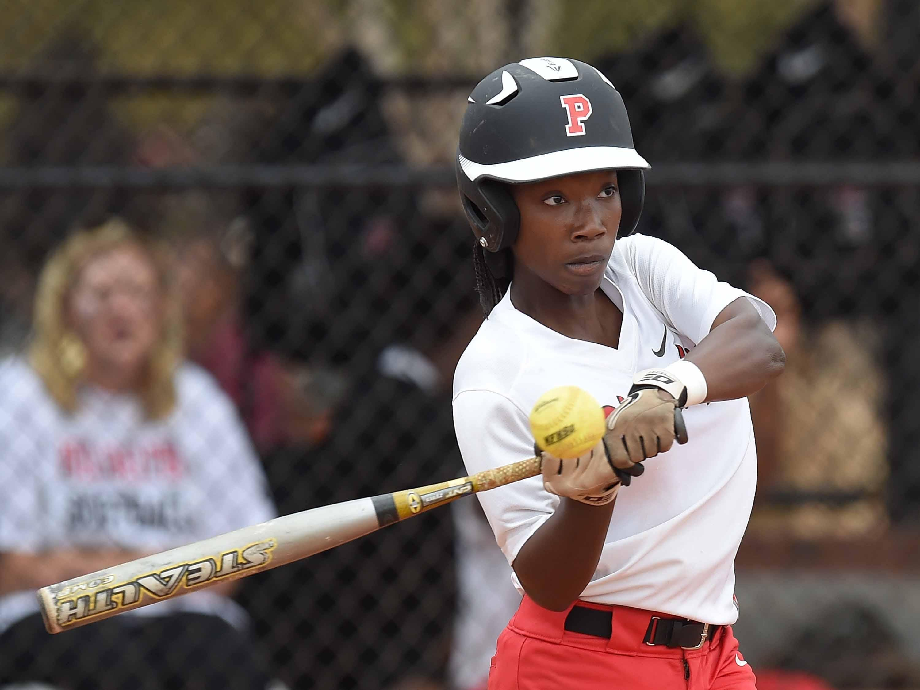 T.K. Cole and Philadelphia won the Class 3A championship and finish No. 1 in The Clarion-Ledger's slow-pitch softball rankings.