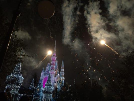 From Orlando to Sanibel Isladn, finding magic in the Florida kingdom