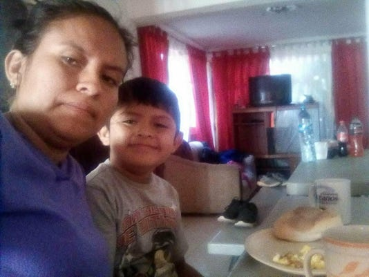 Immigration Mother Story