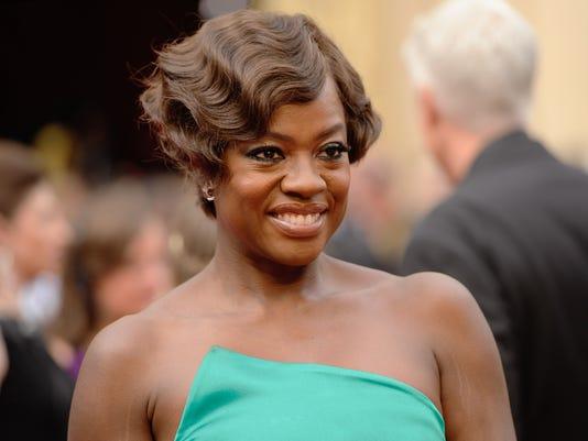 AP 86th Academy Awards - Arrivals