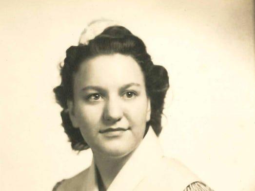 Dorothy Butler