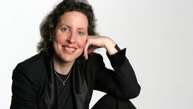 Grammy-nominated pianist Allison Brewster Franzetti will perform at Maurice River Music's salon concert on Oct. 2.