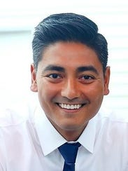 Hamilton County Clerk of Courts Aftab Pureval