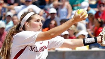 Former Oklahoma University pitcher Kelsey Stevens will bring the heat when she hosts a second annual pitching clinic in Deming.