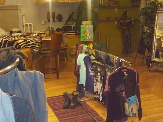 A resale shop was approved to be added to the store.