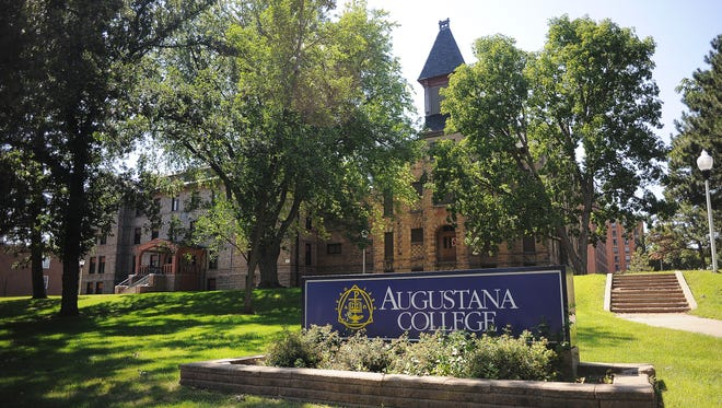 Augustana University hosts a political history conference on Sept. 8, 2018 that is open to the public.