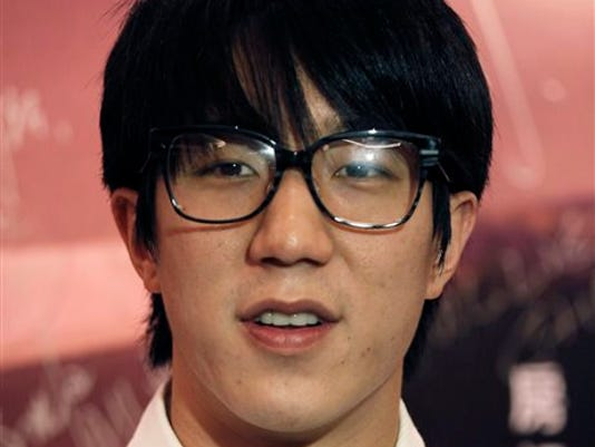 Jackie Chan son