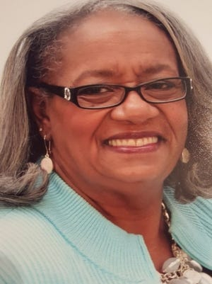 Janette Carter is running for the Metro school board.