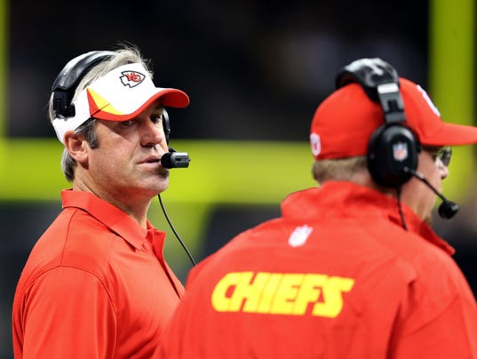 NFL: Preseason-Kansas City Chiefs at New Orleans Saints