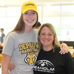 Seaholm student-athletes formally announce college intentions
