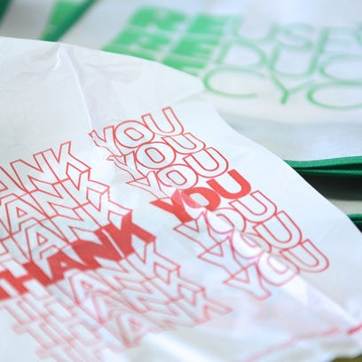 Wegmans opposes Gov. Cuomo's idea to ban plastic bags