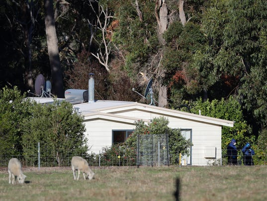 EPA AUSTRALIA MARGARET RIVER DEATHS DIS EMERGENCY INCIDENTS AUS WE