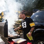 Photos: Tailgating before Iowa vs. Penn State