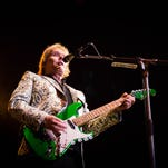 Styx at The Pavilion