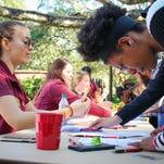 Homecoming: Seminole Festival