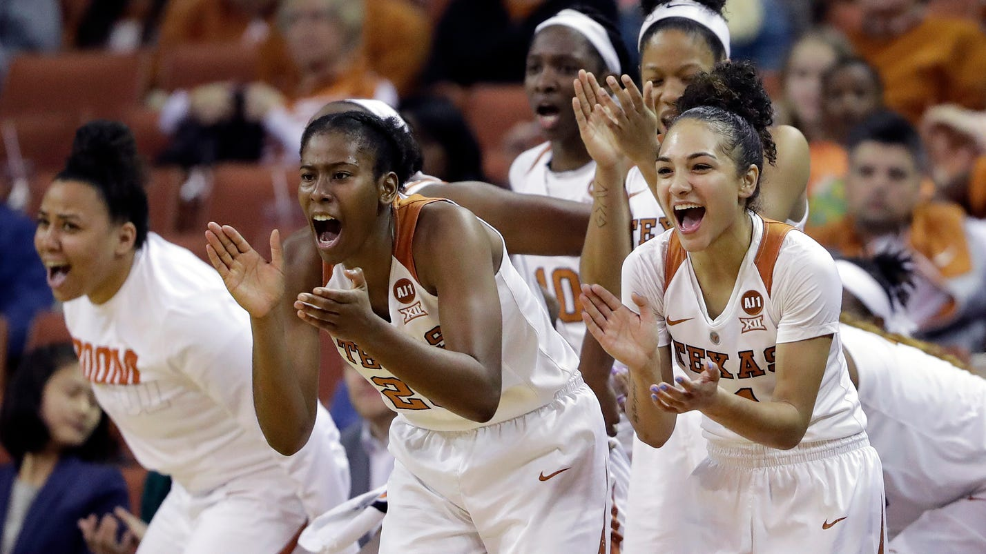 NCAA tournament last chance for Texas duo McCarty and Atkins
