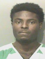 Jamonte Jamal Luckett is wanted for sexual assault in the second degree by Ankeny police.