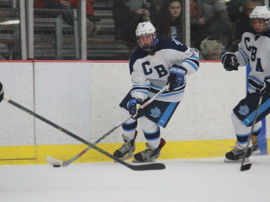 Chad Schneider of CBA