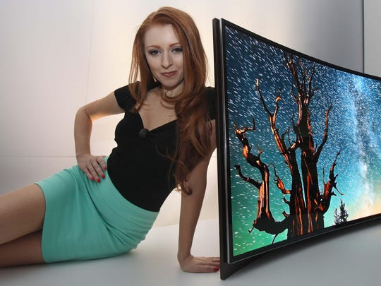 The critical reviews of OLED TVs, such as this LG model, are universally positive