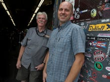 Chain Gang bike shop has new owner
