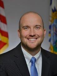 Metro Councilman Anthony Davis
