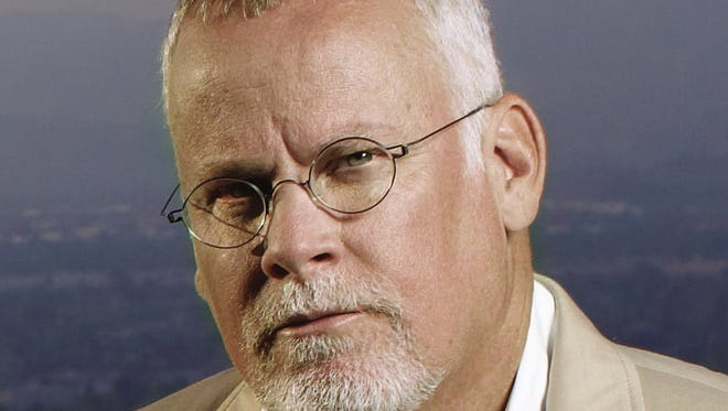 Michael Connelly, author of the Harry Bosch books, coming to Amazon as a TV series. ]