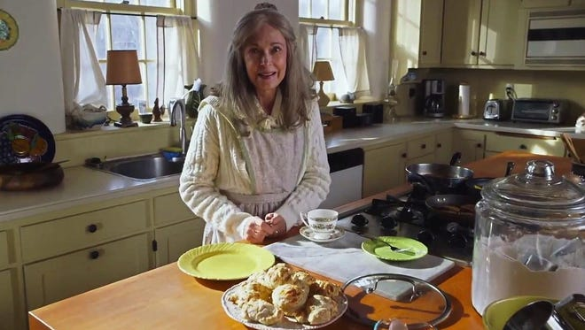 """Grandma may offer cookies during the day, but things get weird at night in M. Night Shyamalan's """"The Visit."""""""
