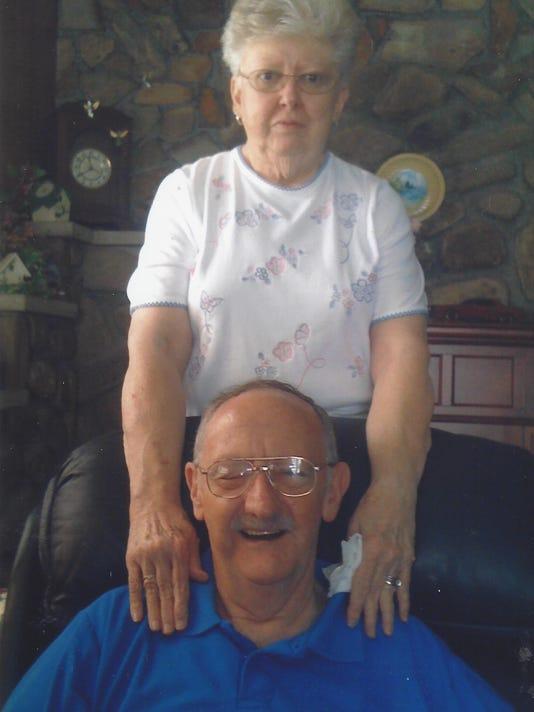 Bill and Aileen Jones 4