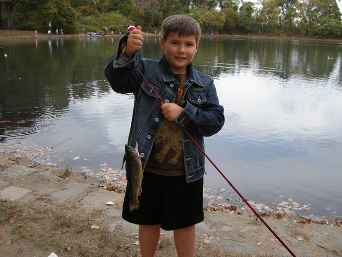 52284 autos post for Best fishing in usa
